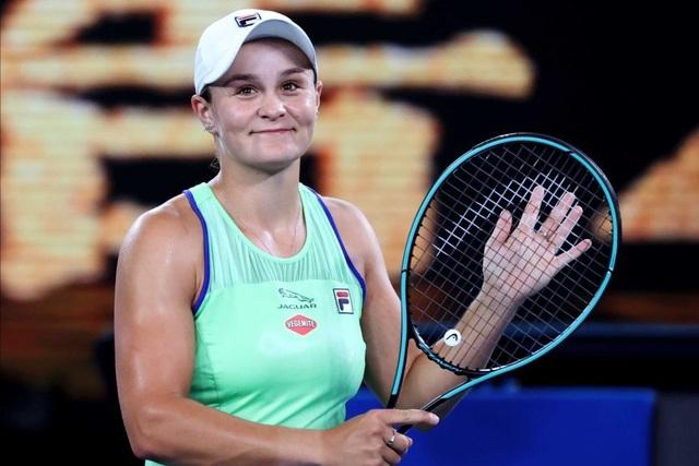 Không thi đấu cả năm trời, tay vợt Australia vẫn giữ số 1 thế giới - 2