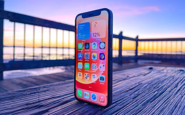iPhone 12 mini bị hắt hủi ở Việt Nam - 1