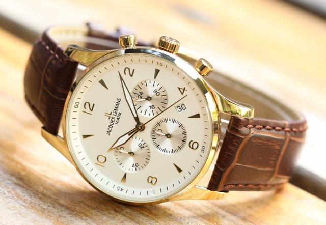 """Tuần lễ Black Friday- giảm ngay 30% những mẫu đồng hồ chính hãng """"hot"""" nhất - 5"""