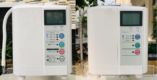 Chọn máy lọc nước điện giải Ion kiềm đúng cách - 4