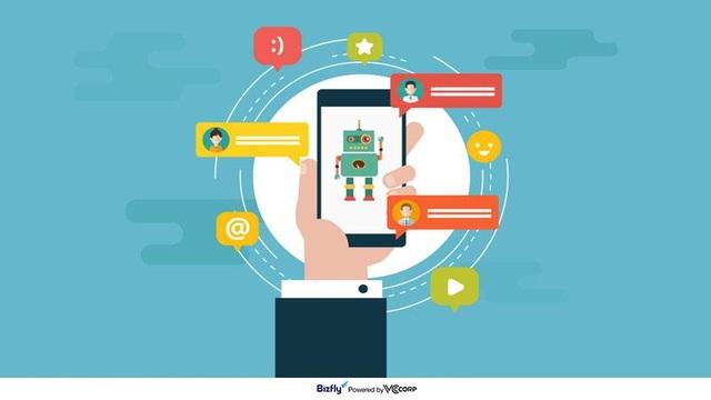 Chatbot - Nhân tố không thể thiếu của những ai đang kinh doanh online? - 2
