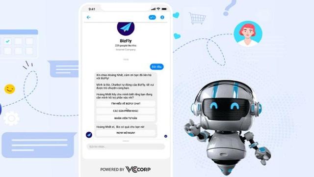 Chatbot - Nhân tố không thể thiếu của những ai đang kinh doanh online? - 4