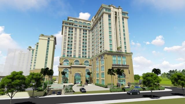 Hòa Xá Luxury Apartment chính thức khai trương căn hộ mẫu đẳng cấp bậc nhất Hải Dương - 1