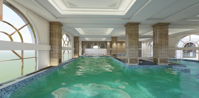 Hòa Xá Luxury Apartment chính thức khai trương căn hộ mẫu đẳng cấp bậc nhất Hải Dương - 2