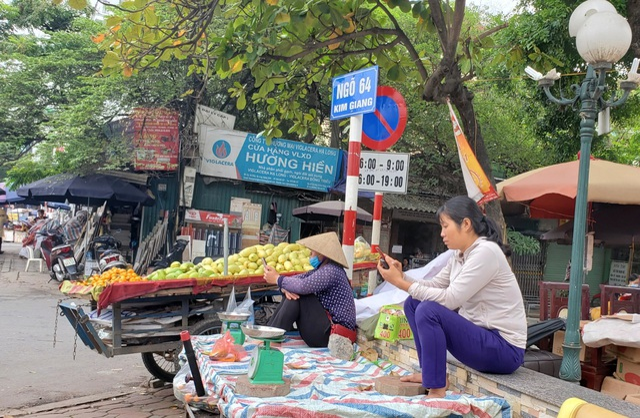 Lao động ngoại tỉnh: Những lát cắt không thể thiếu nơi phố thị - 5