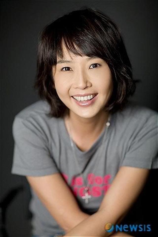 Con trai ngôi sao quá cố Choi Jin Sil trở thành ca sĩ - 1
