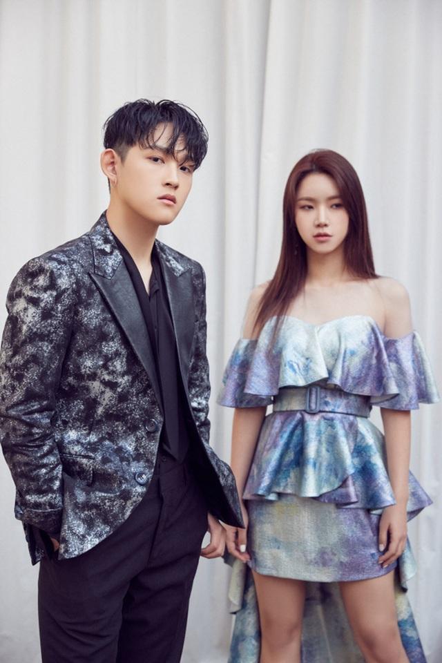 Con trai ngôi sao quá cố Choi Jin Sil trở thành ca sĩ - 6