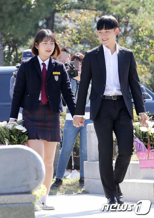 Con trai ngôi sao quá cố Choi Jin Sil trở thành ca sĩ - 5