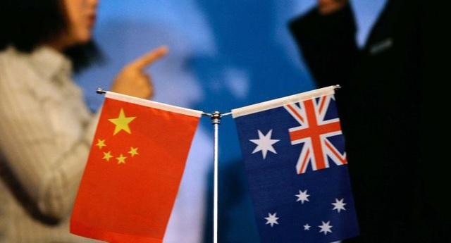 """Quan hệ Trung Quốc - Australia """"lao dốc không phanh"""" - 1"""