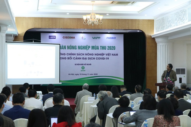 Chính sách nông nghiệp: Không chỉ ra đâu là tiền và lấy tiền đâu để làm... - 2