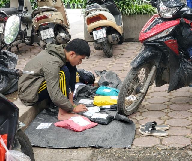 Lao động ngoại tỉnh: Những lát cắt không thể thiếu nơi phố thị - 8