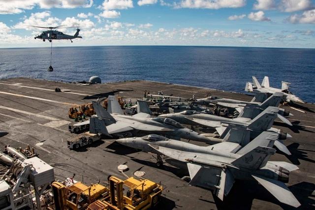 Chuyên gia lên tiếng chuyện Mỹ muốn lập hạm đội mới tại Singapore - 1