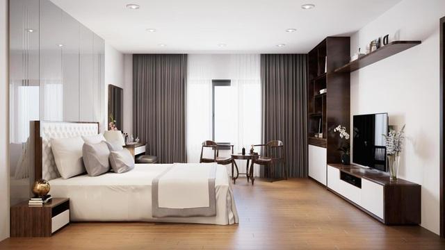 Hòa Xá Luxury Apartment chính thức khai trương căn hộ mẫu đẳng cấp bậc nhất Hải Dương - 4