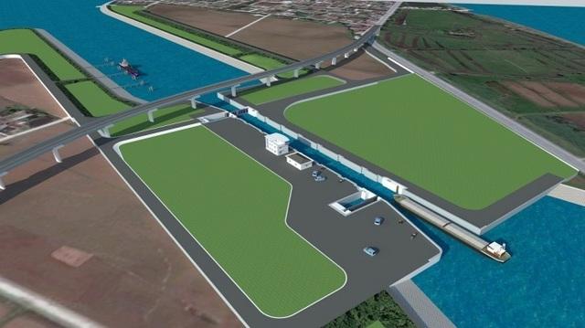 Khởi công 3 gói thầu cao tốc Bắc - Nam, dự án kênh đào hơn 170 triệu USD - 2