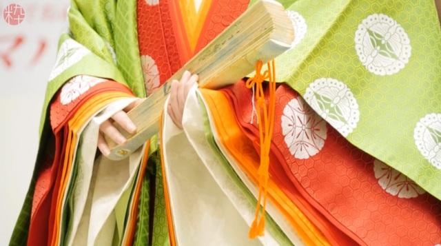 Bộ kimono cổ đắt đỏ nhất Nhật Bản - 4