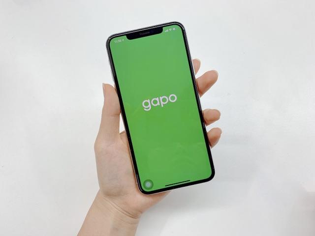 Mạng xã hội Gapo thu hút 6 triệu người dùng - 1