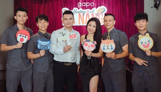 Mạng xã hội Gapo thu hút 6 triệu người dùng - 4
