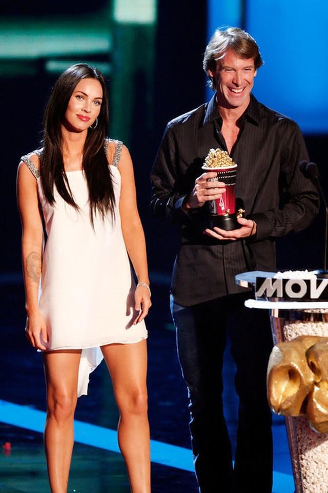 Những phát ngôn gây sốc của mỹ nhân gợi cảm Megan Fox
