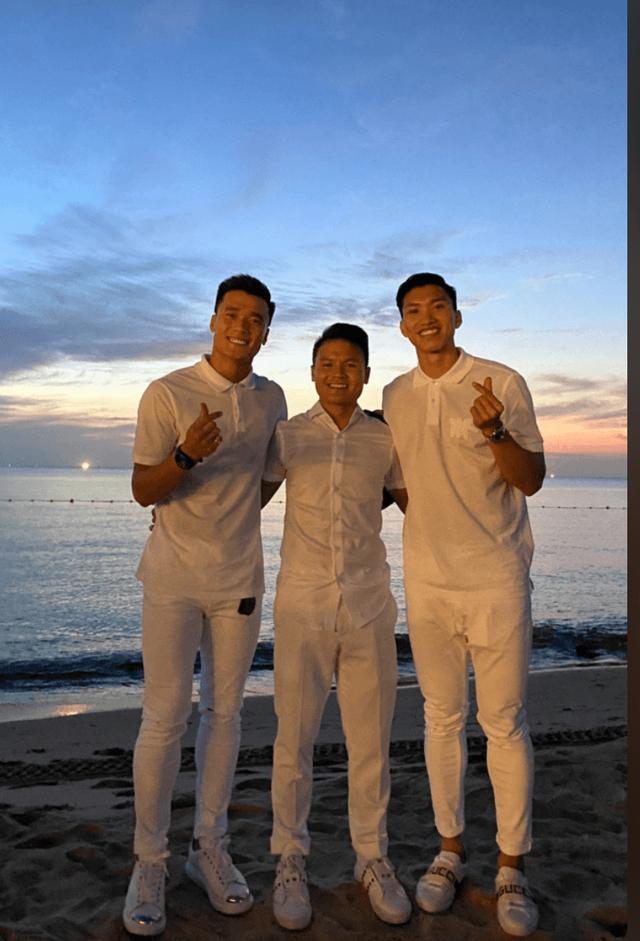 Công Phượng - Viên Minh viết thư tri ân những người bạn - 4