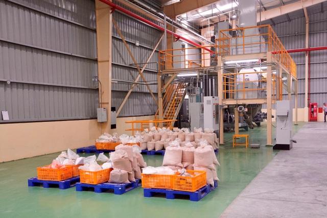 Japfa Comfeed Việt Nam khánh thành nhà máy sản xuất thức ăn  chăn nuôi thứ 6 tại tỉnh Bình Định - 2