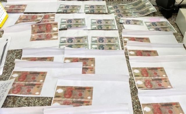 Xuất hiện tiền giả lưu thông tại Đà Nẵng - 1