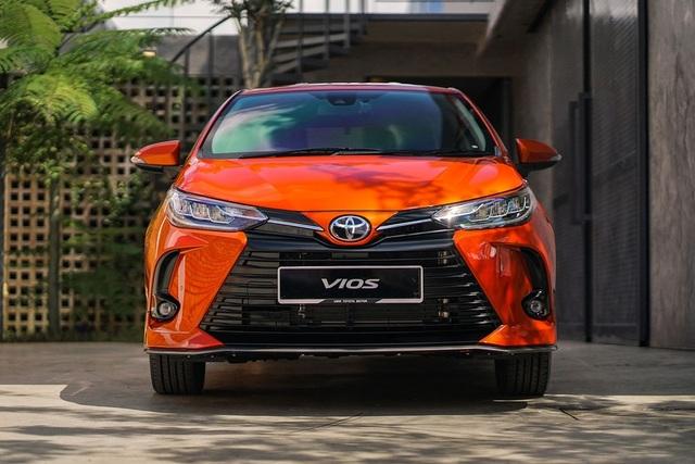 Hyundai Accent, Honda City rục rịch nâng cấp, tạo áp lực cho Toyota Vios - 5