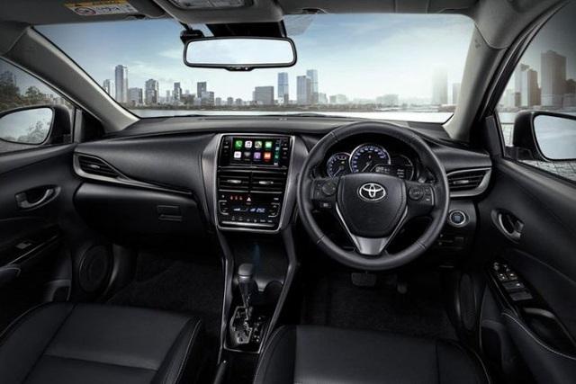 Hyundai Accent, Honda City rục rịch nâng cấp, tạo áp lực cho Toyota Vios - 6