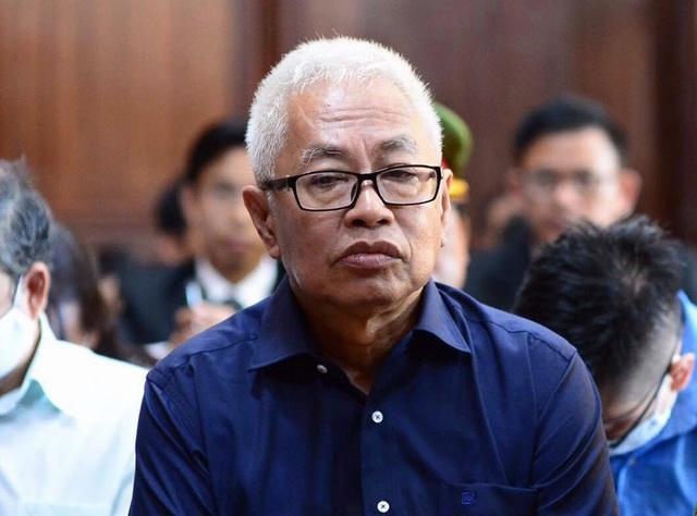 Vụ DongABank: Tại sao tách vụ án nhưng thiệt hại không giảm? - 1