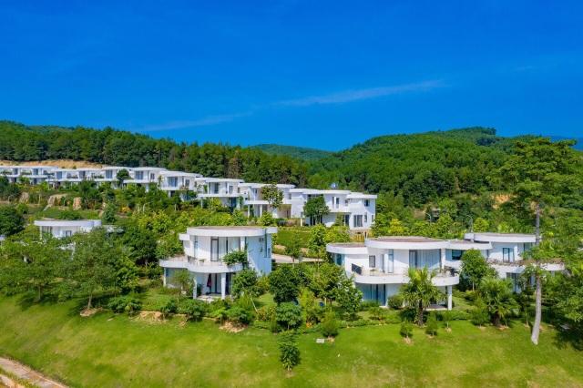 Lễ ra mắt dự án Ivory Villas  Resort - kiệt tác chạm chân mây - 1