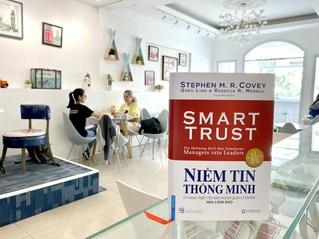 Niềm tin thông minh - Cội nguồn của sự thịnh vượng - 1
