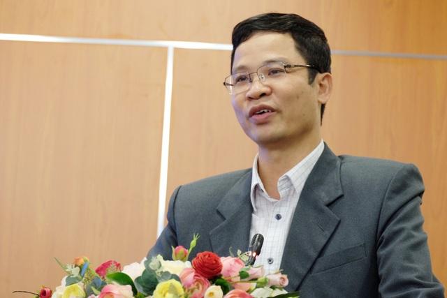 Base.vn được Bộ TTTT đề cử là giải pháp hỗ trợ DN Make in Vietnam - 2