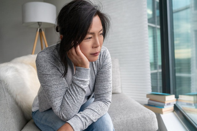 Bạn gái của con trai thật… đáng ghét, tôi nên làm gì? - 1
