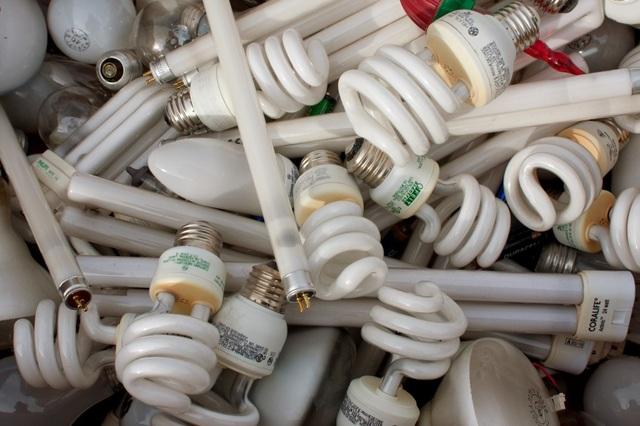 Ngăn chặn tình trạng vứt bỏ bóng đèn bừa bãi - 2