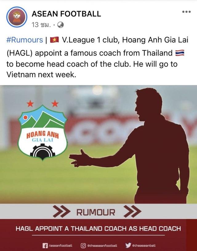 Báo Thái Lan nói gì về khả năng Kiatisuk gia nhập HA Gia Lai? - 1