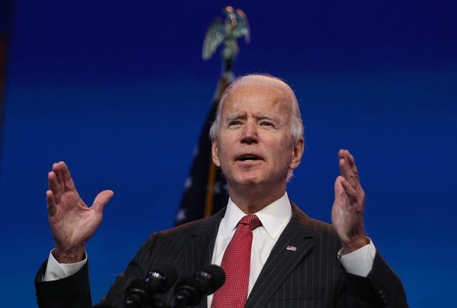 Georgia xác nhận ông Biden chiến thắng sau khi kiểm lại 5 triệu phiếu bầu - 1