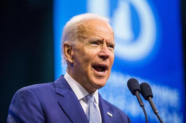 Quan hệ Mỹ - Trung có thể căng thẳng hơn nữa dưới thời Biden - 1
