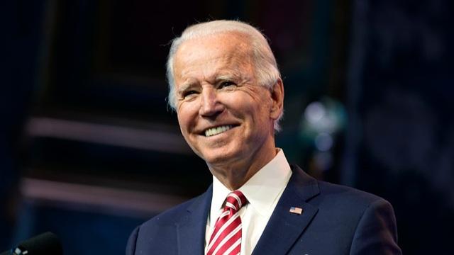 Ông Biden giải bài toán nỗi lo tuổi tác - 1