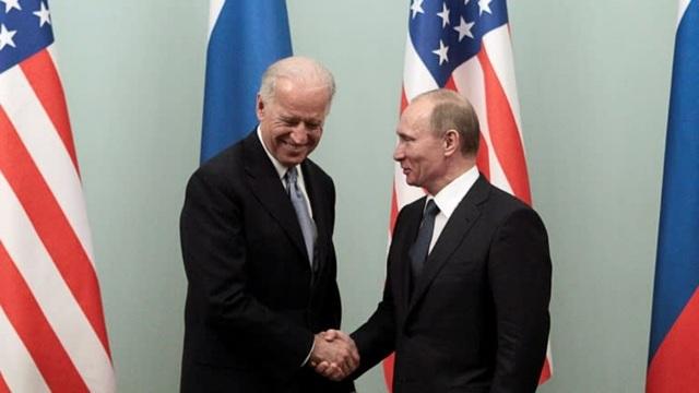 Triển vọng quan hệ Nga-Mỹ thời Joe Biden: Sẽ không còn nhành ô liu? - 2
