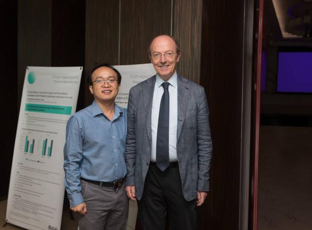 Men vi sinh nha khoa - Giải pháp mới cho bệnh viêm nha chu - 3