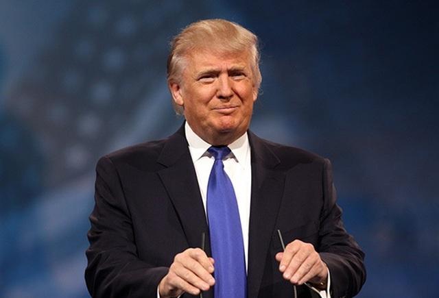 Tổng thống Trump lần đầu dự APEC sau 3 năm - 1