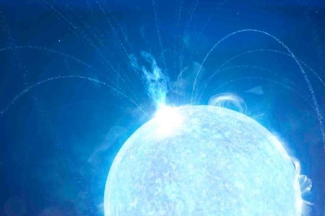Tín hiệu bí ẩn đến từ bên trong Dải Ngân hà đang tự lặp lại - 1