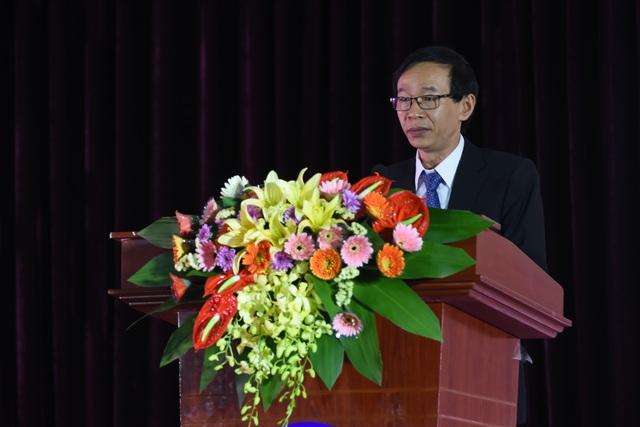 GS Nguyễn Văn Minh: Dạy học là một thiên chức đạo đức - 2