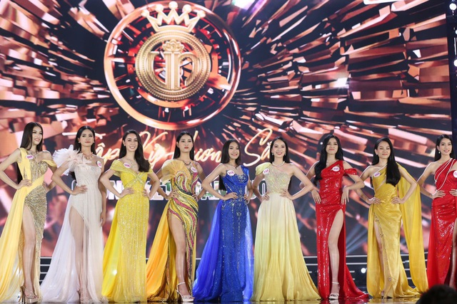 Đỗ Thị Hà giành vương miện Hoa hậu Việt Nam 2020 - 4