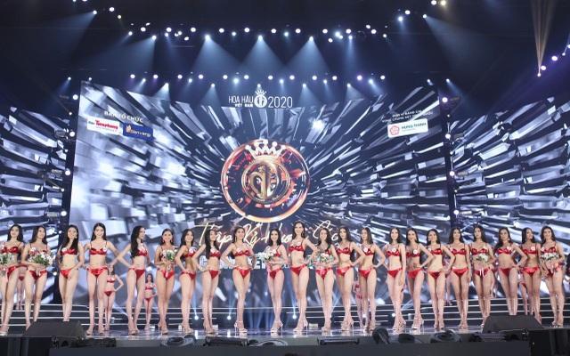 Đỗ Thị Hà giành vương miện Hoa hậu Việt Nam 2020 - 6