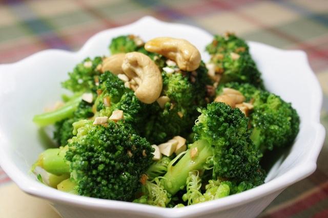 Cách ăn súp lơ đúng cách để có lợi nhất cho sức khỏe - 2