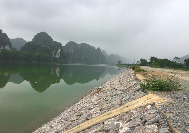 """Xây cầu vượt 200 tỷ đồng """"xóa sổ"""" ẩn hoạ giao thông trên đập tràn Quan Sơn - 5"""