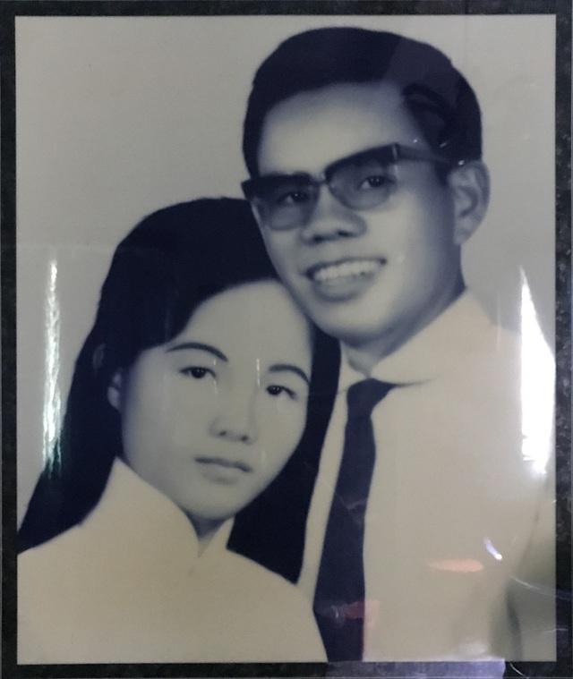 Ca sĩ Ngọc Ánh ngưỡng mộ cuộc hôn nhân 65 năm vẫn ngọt ngào của ba mẹ - 7