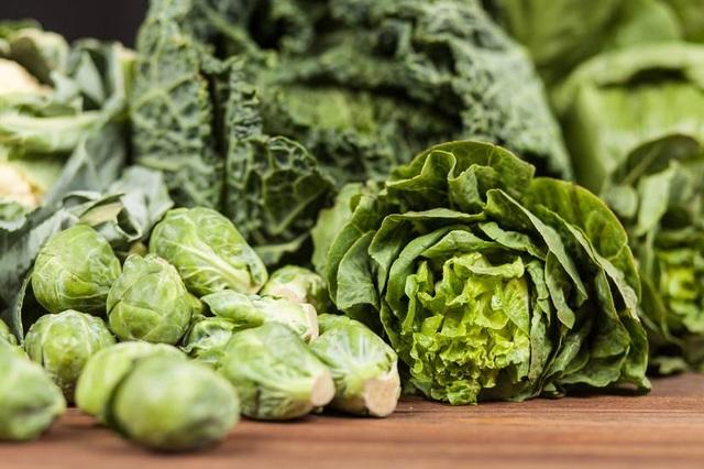 5 siêu thực phẩm cho lá phổi khỏe - 2