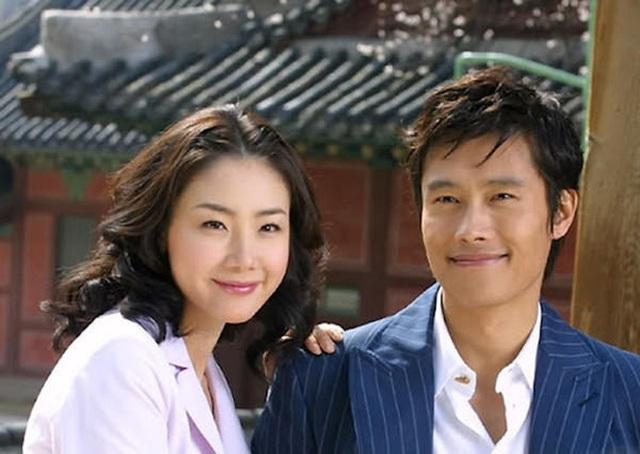 """""""Bã xã"""" Lee Byung Heon chia sẻ về người chồng đào hoa - 6"""
