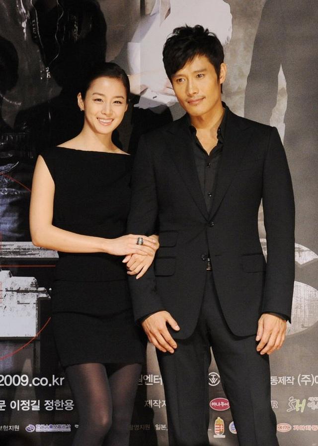 """""""Bã xã"""" Lee Byung Heon chia sẻ về người chồng đào hoa - 5"""